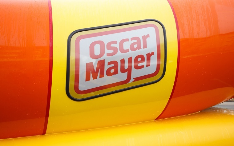 The Mayer family has donated an Oscar Mayer artifact to Beloit College.