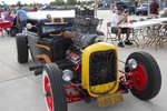 The Buda Gearheads annual show, which was moved due to construction last year, returns to the Cabela's parking lot Oct. 19.