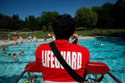 Medium lifeguard
