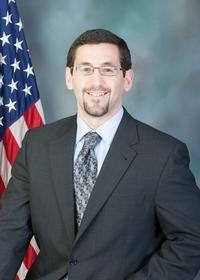 Pennsylvania Rep. Jason Ortitay