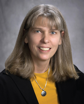 Jill Hruby will be the next president and director of Sandia National Labs