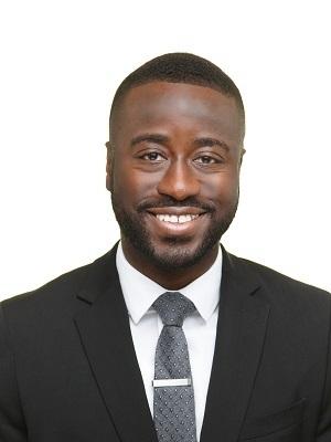 Kwabena Appenteng, an associate in Littler Mendelson's Chicago office