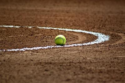 Medium softball(1000)