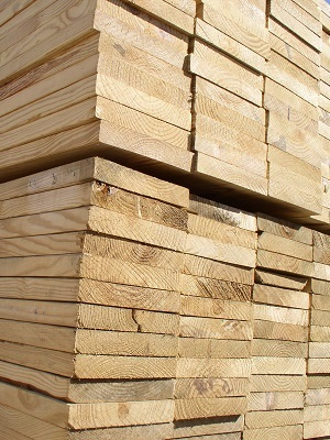 Class Action Suit Filed Against Lumber Company Over