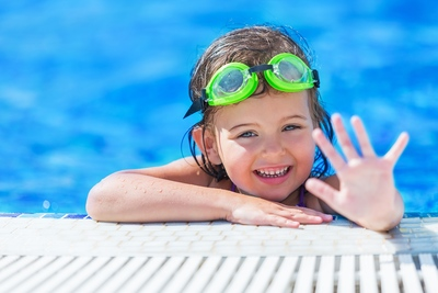 Getting your pool checked for safety should be part of regular maintenance of a pool.
