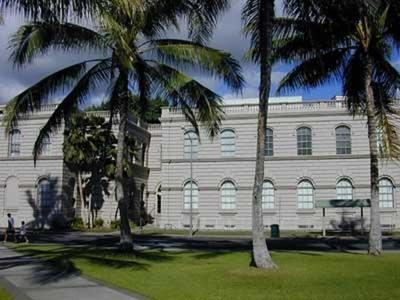 Hawaii's Intermediate Court of Appeals in Honolulu