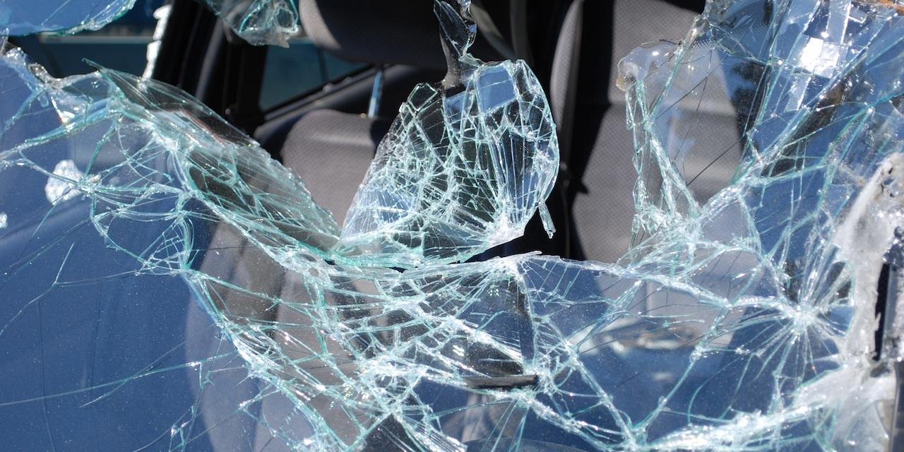 Car accident 30