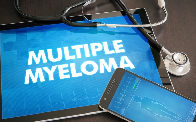 XGEVA pending approval for myeloma patients | Patient Daily