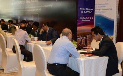 Deyaar targets Indian investors with roadshow in New Delhi