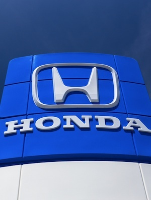 Honda sued for alleged 'severe vibrations' in 2015 models