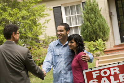 Realtors can help you sell or buy your homes faster and often higher than a For Sale By Owner home.