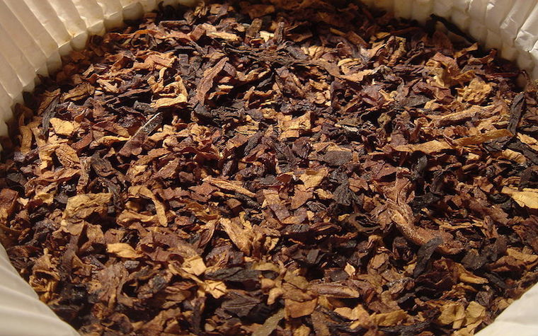 The FDA recently launched its first campaign against smokeless tobacco.