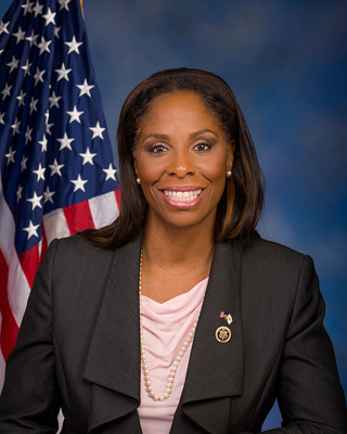 Delegate to the U.S. House of REpresentatives for the Virgin Islands