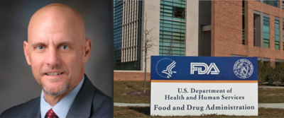 Stephen Hahn, M.D., Chief Medical Executive of The University of Texas MD Anderson Cancer Center, is reported to be a top candidate for the FDA Commissioner's position.