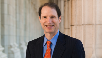 Sen. Ron Wyden's bill would require PBMs to disclose the rebates provided by drug manufacturers.