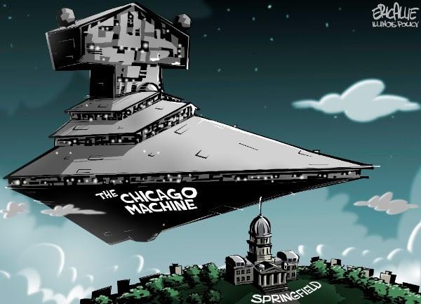 Chicagomachine
