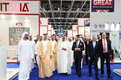 Source: Dubai World Trade Centre