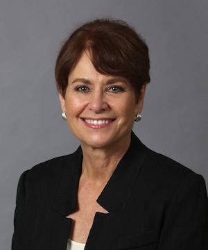 Gill Freeman