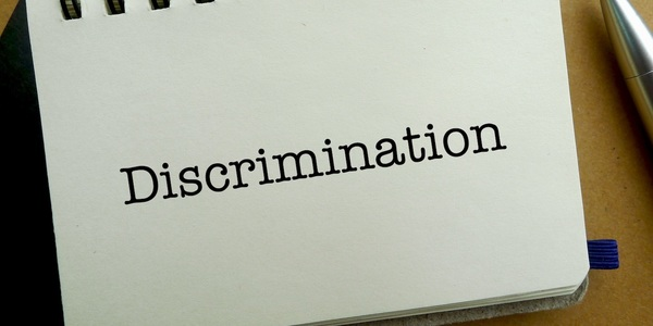 Large discrimination 19
