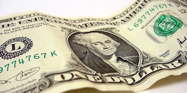 Large dollar
