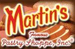 Martin's Famous Pastry Shoppe expands