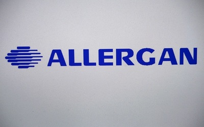 Allergan has announced the purchase Akarna