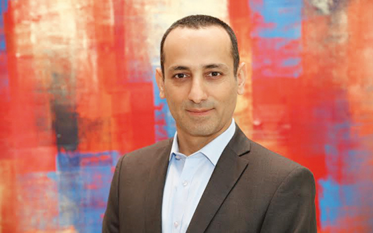 Sami Abi Nakhoul
