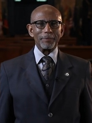 Opelousas attorney and former State Senator Elbert Lee Guillory
