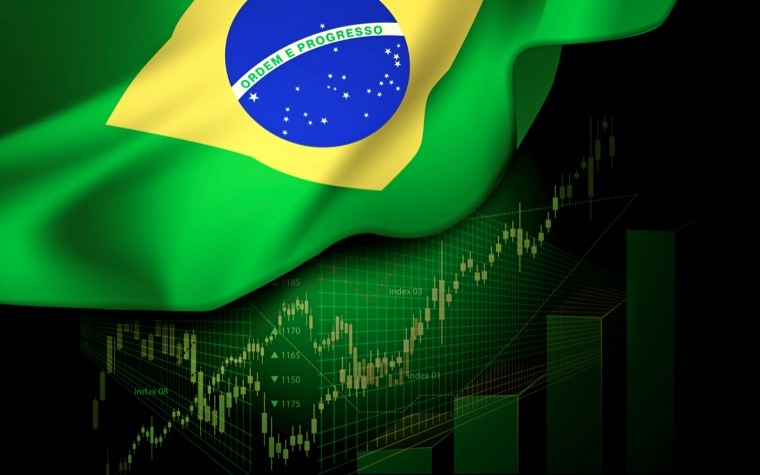 Opportunities for fund diversification exist in Brazil.