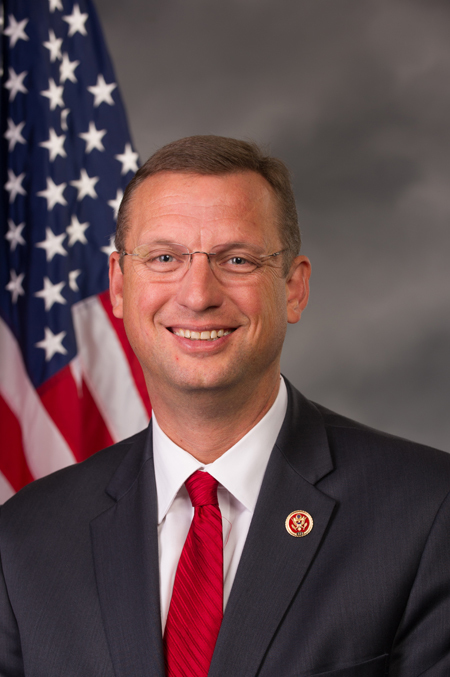 U.S. Rep. Doug Collins (R-GA)