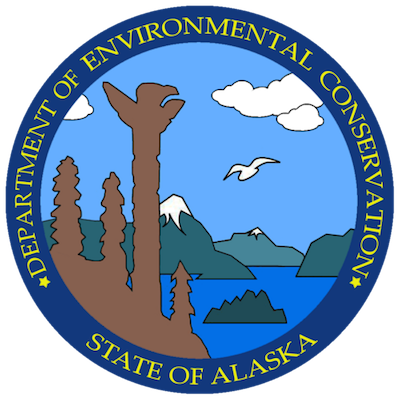 Alaska conservation department awards over $300,000 in clean water grants this summer.