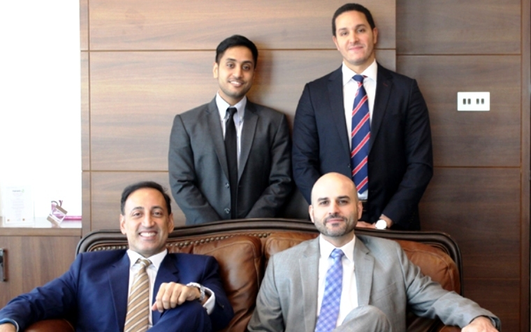 Al Tamimi & Company acted as legal counsel for Boubyan Bank K.S.C.P. in the issuance of sukuk worth $250 million.