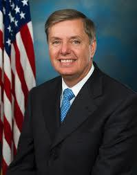 Graham announces presidential candidacy