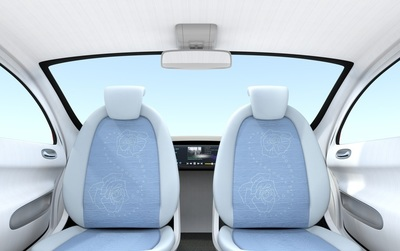 Study tests UAE consumer readiness for driverless vehicles