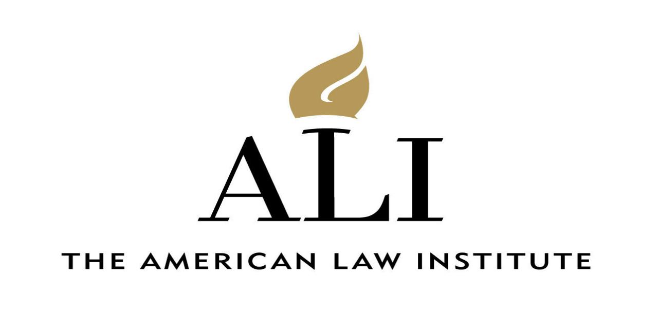 Americanlawinstitute