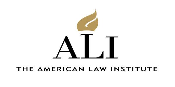 Large americanlawinstitute