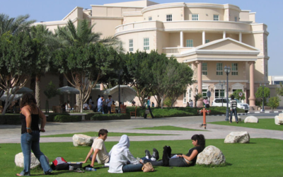 Dubai's International School of Arts and Sciences