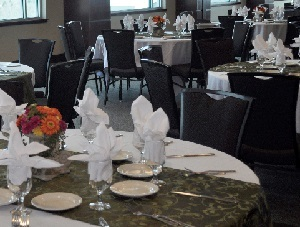 The Northbrook Chamber of Commerce will hold its annual meeting and dinner Feb. 22.