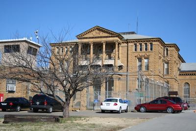 Menard Correctional Center