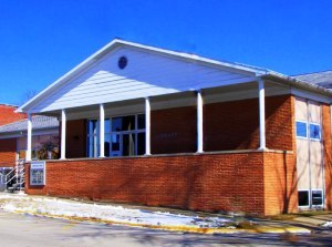 The Lawrence Public Library looks forward to renovations and various media updates.
