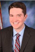 Illinois state Sen. Steven McClure (R-Jacksonville)