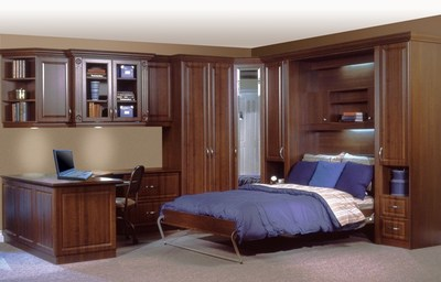 Millennials prefer multi-purpose areas, such as a home office doubling as a guest room.