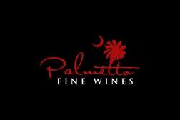 Image result for palmetto fine wines logo