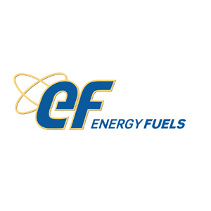 Ames Brown appointed to Energy Fuel's board of directors.