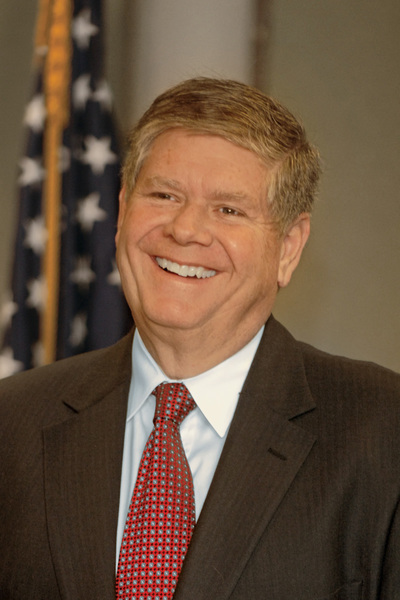 Sen. Jim Oberweis