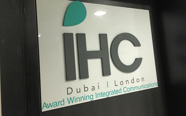 IHC welcomes associate director with digital PR expertise