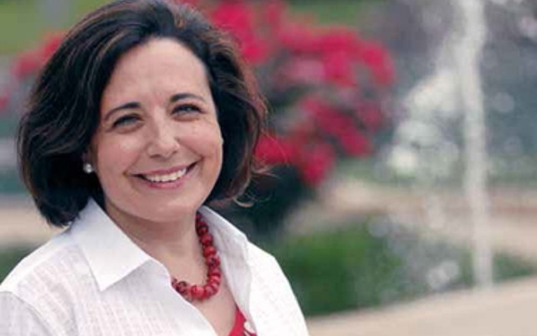 In 1991, Catalina Castillon began her career at   Lamar   as an adjunct lecturer of Spanish