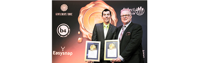 Qatar Airways receives two golds from 2014 Travelplus Airline Awards