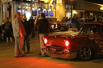 The Veterans Weekend event begins with a Friday night cruise-in in downtown Bastrop. The Saturday car show brought in more than 430 entries in 2017.