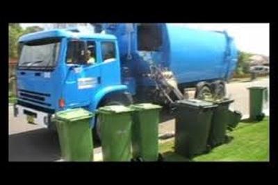 Medium garbagecollection